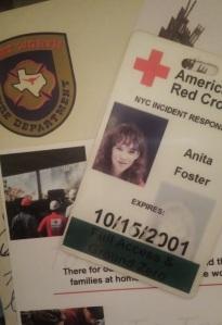 Ground Zero Badge