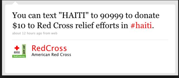 Haiti 90999