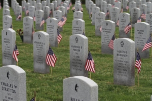DFW National Cemetery