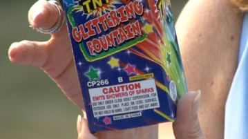firework instructions