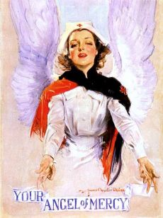 Your Angel of Mercy