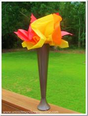 Olympic Flower