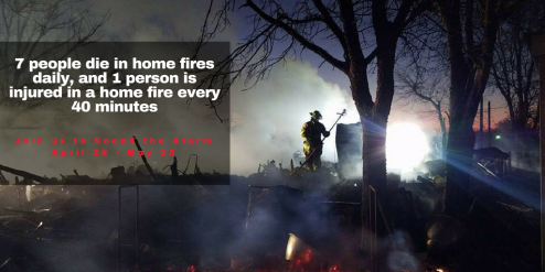 7 people die in home fires daily and 1 person is injured in a home fire every 40 minutes.png