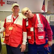 Disaster Cycle Services Volunteers