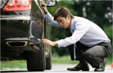 Check Vehicle